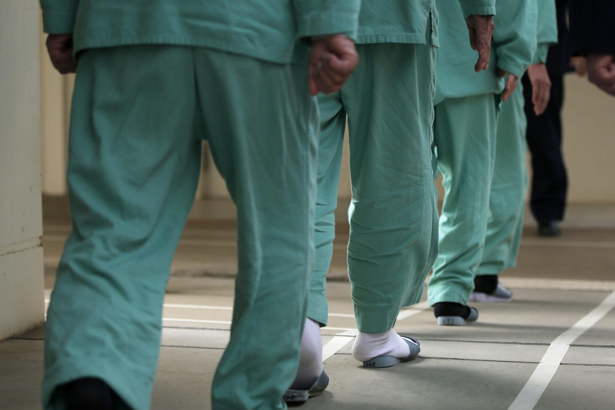 presos japoneses
