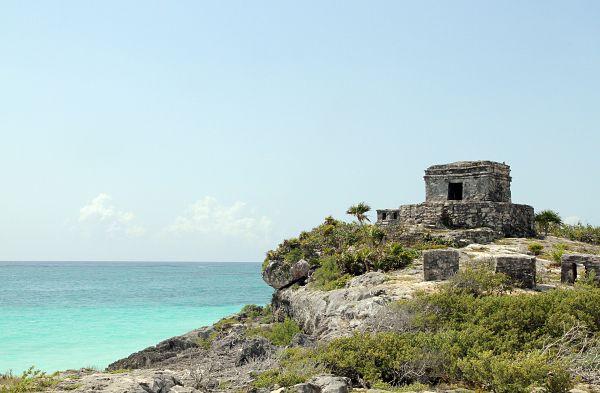 submarinismo en la riviera maya