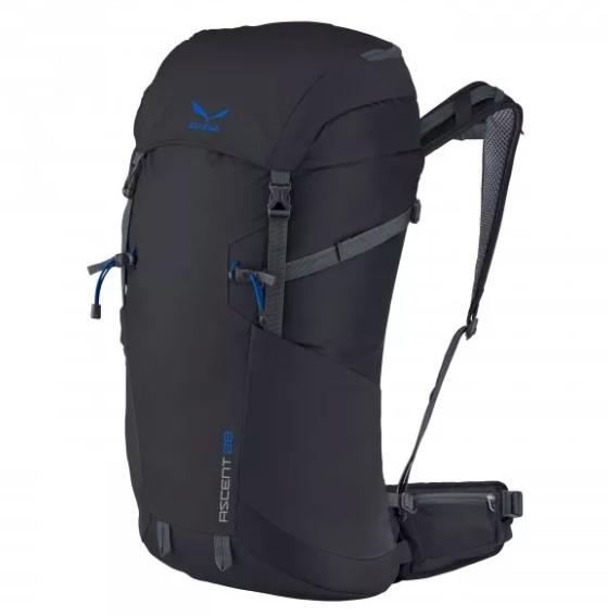 mochila para campamento