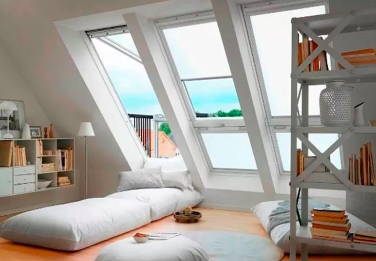 ventanas para cocina