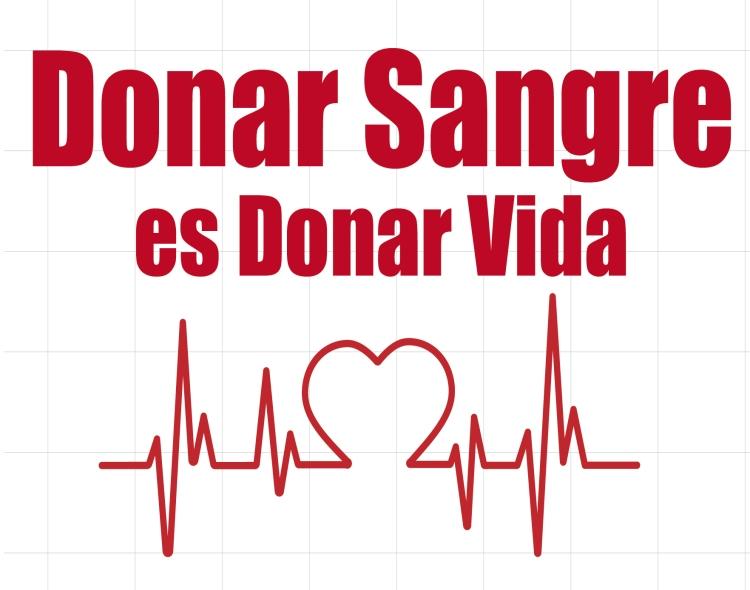 donar sangre es donar vida