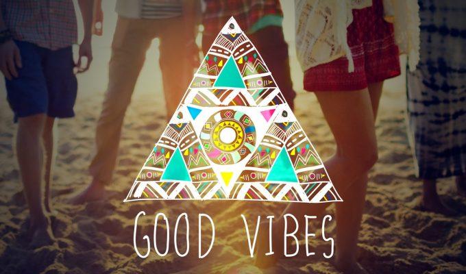 frases positivas buena vibra