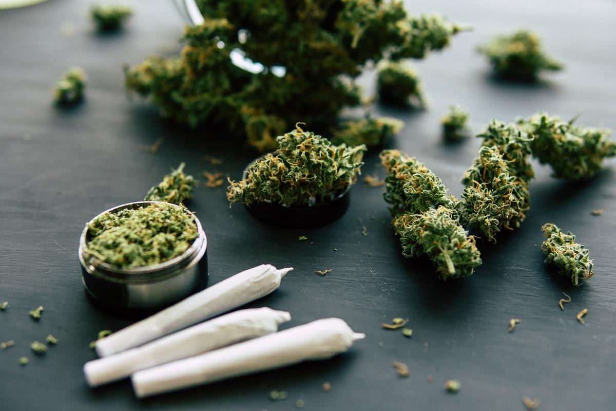 efectos marihuana