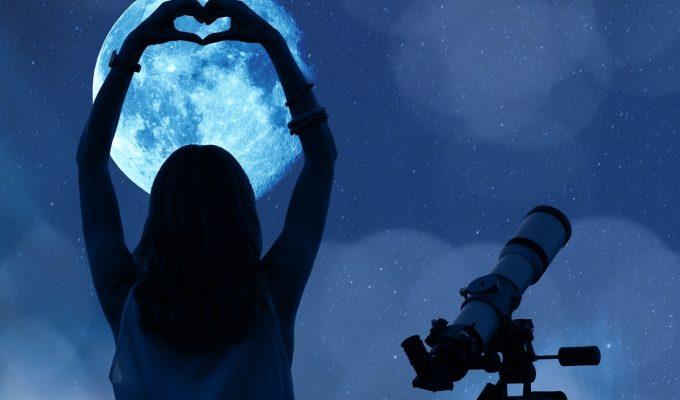 test de la luna