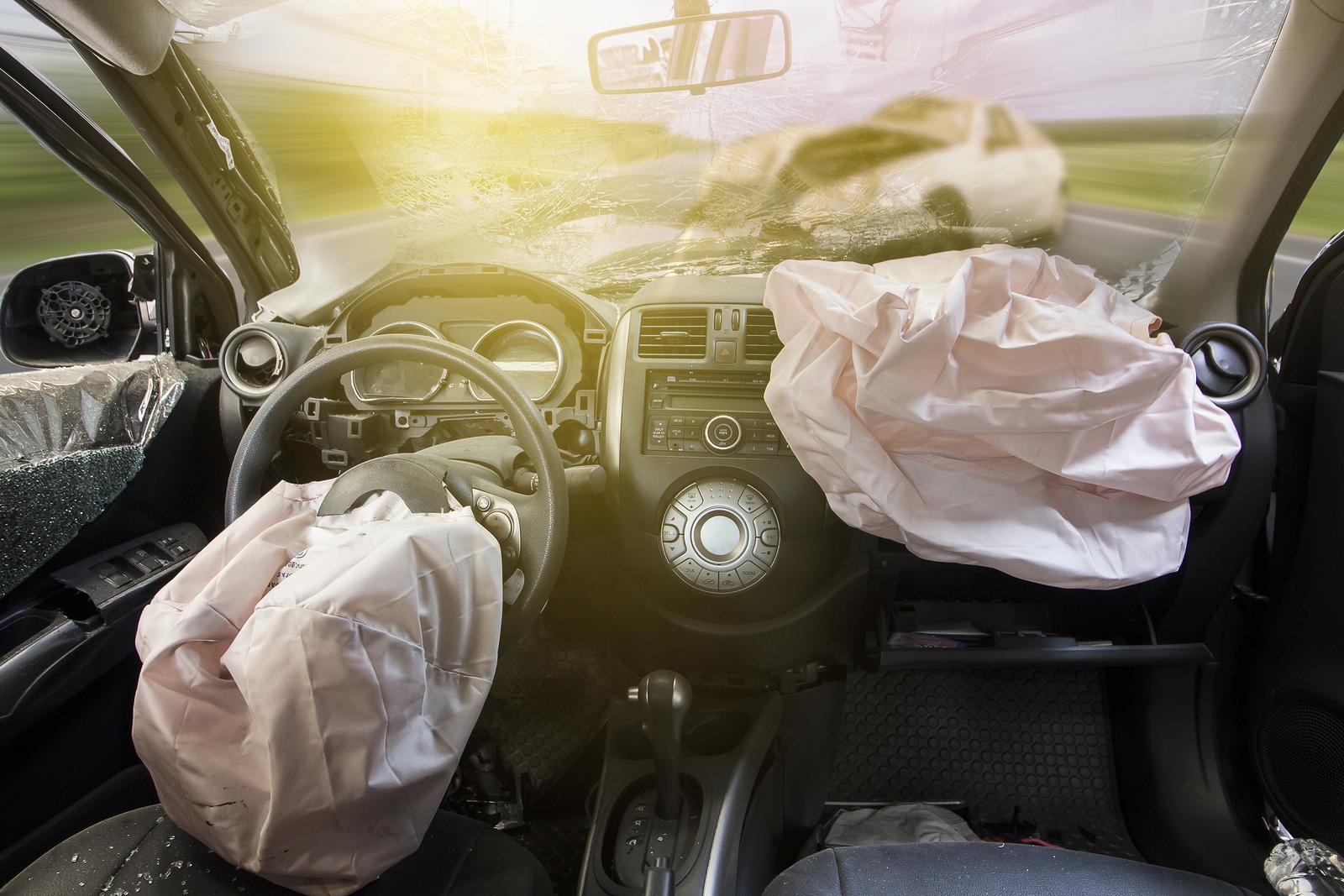 accidentes de tránsito en argentina 2019