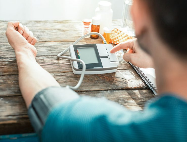 dietas para hipertensos con sobre peso