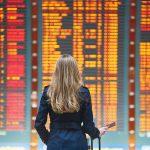 viajes y pandemia