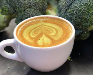 cafe verde capsulas