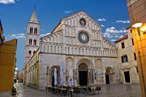 catedral zadar