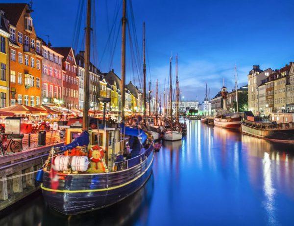 Copenhague mejor destino 2019