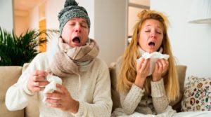 gripe resfrio