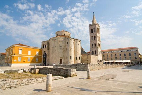 turismo en croacia