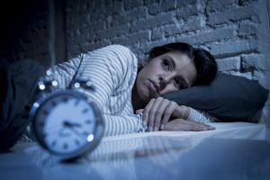 insomnio pandemia