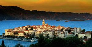cual es la capital de croacia