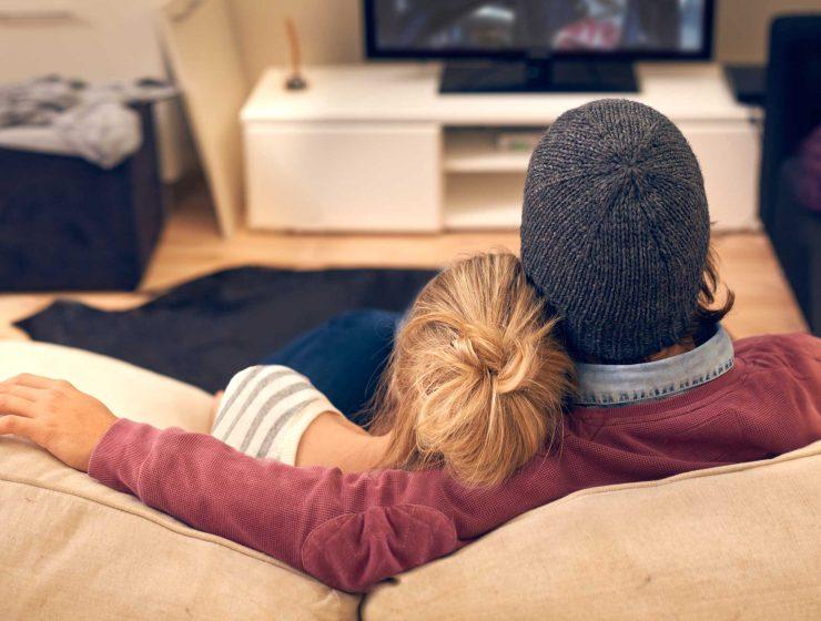 peliculas y series de amor Netflix