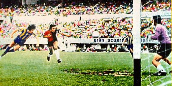 futbol y corazón