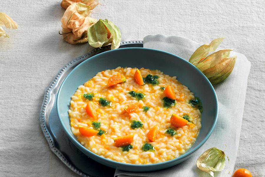 risotto delicias italianas