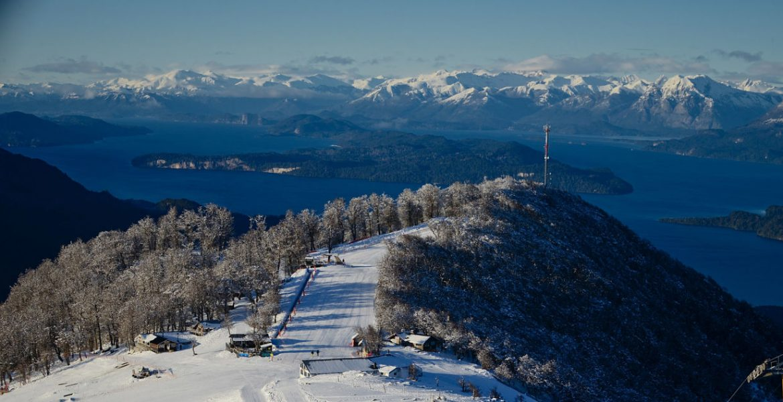 Cerro bayo ski