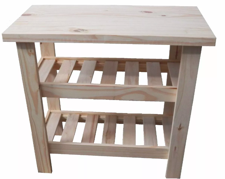 Cómo hacer una mesa