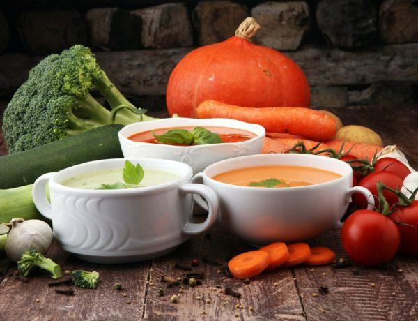 recetas de sopa casera