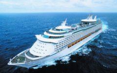 crucero transatlántico