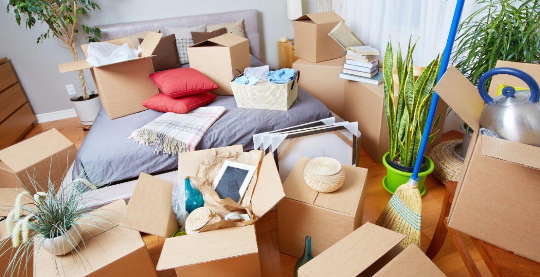 cómo dejar de acumular cosas