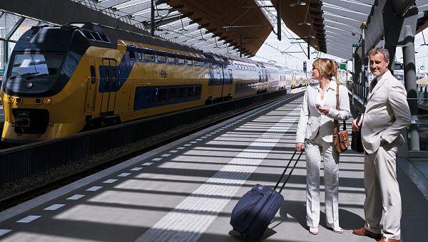 Traslado del aeropuerto amsterdam