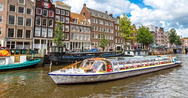 Amsterdam lugares de interés