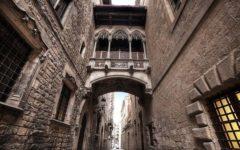 qué ver en el barrio gótico