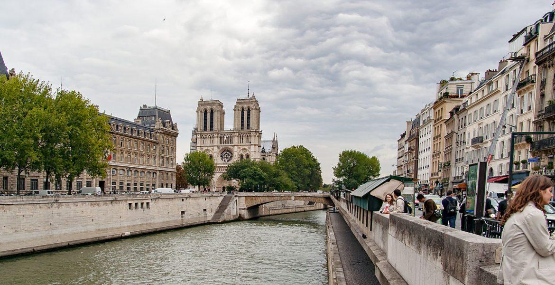 fin de semana bohemio en París