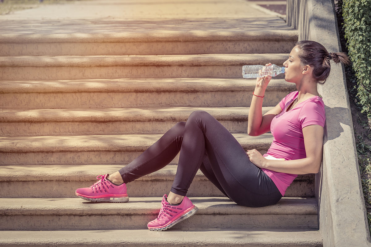 hidratacion deporte