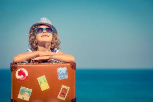 Consejos para mujeres viajeras