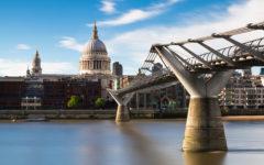 entrar gratis Catedral Londres