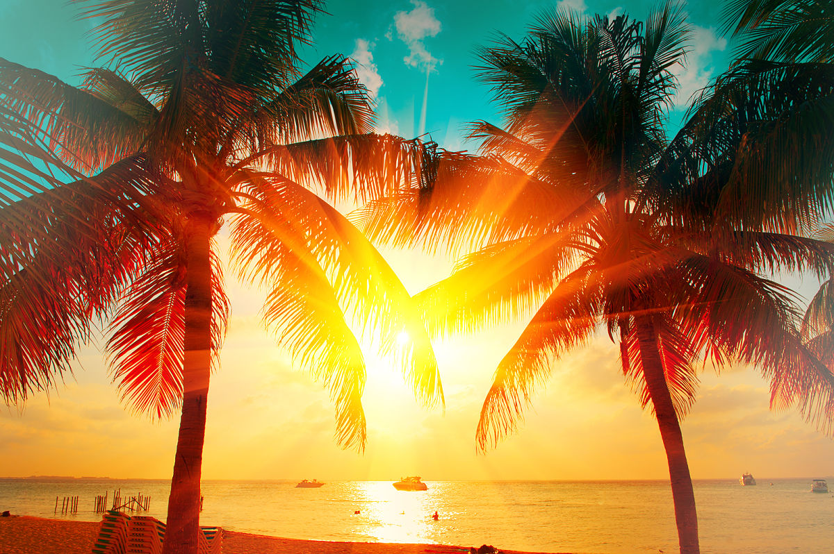 Mejores playas de América Latina
