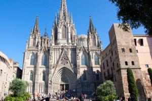 barcelona barrio gotico donde queda