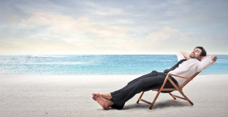 anti-estrés cómo aprovechar al máximo un día libre