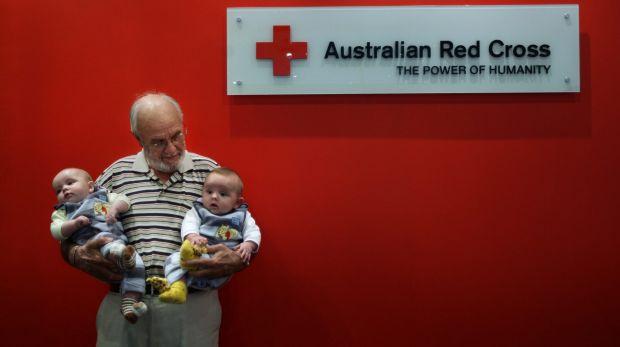 60 años donando sangre