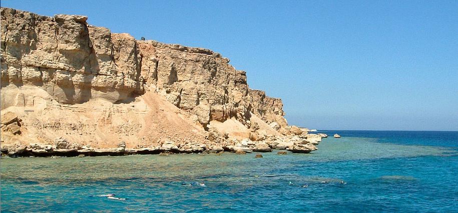 playas de egipto fotos