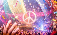 Ibiza flower power