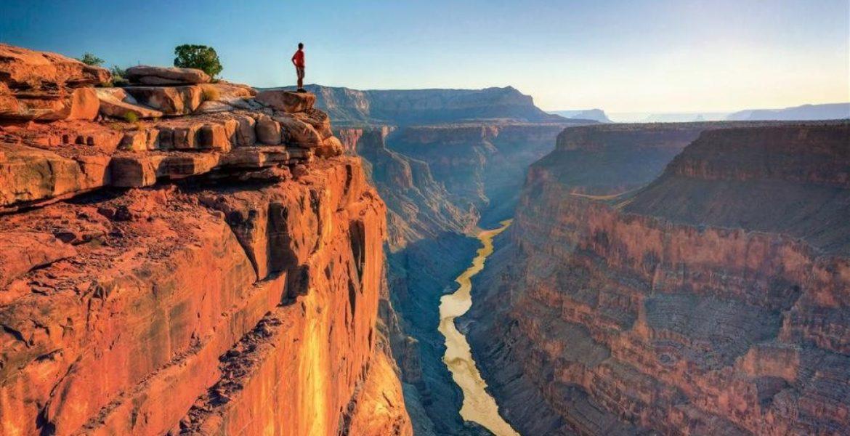 Vértigo y aventura en el Gran Cañón del Colorado - Buena Vibra