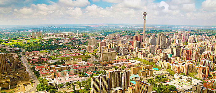 que visitar en sudafrica
