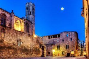 historia barrio gotico barcelona