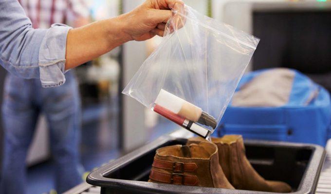 TSA restricciones equipaje mano estados Unidos