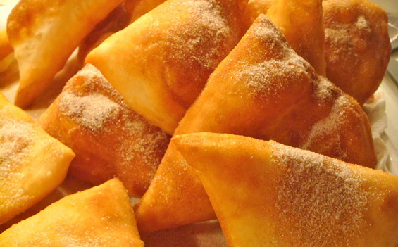 receta para hacer chipa paraguaya