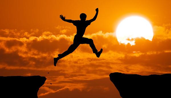 animarse al exito