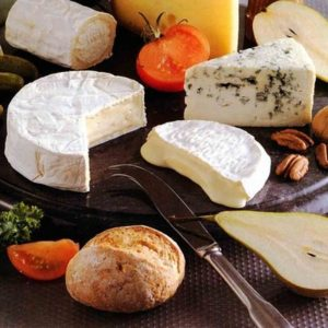 queso frances
