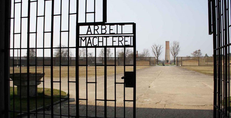 Campo de Concentración berlin