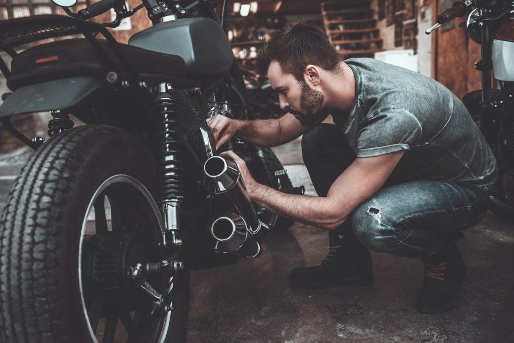 Cuánto cuesta la transferencia de una moto