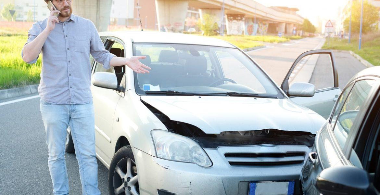 velocidad en accidentes de tránsito