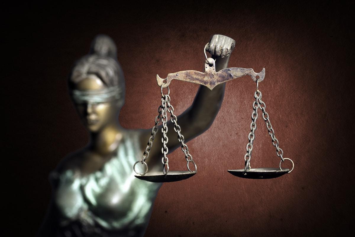 justicia sin corrupcion